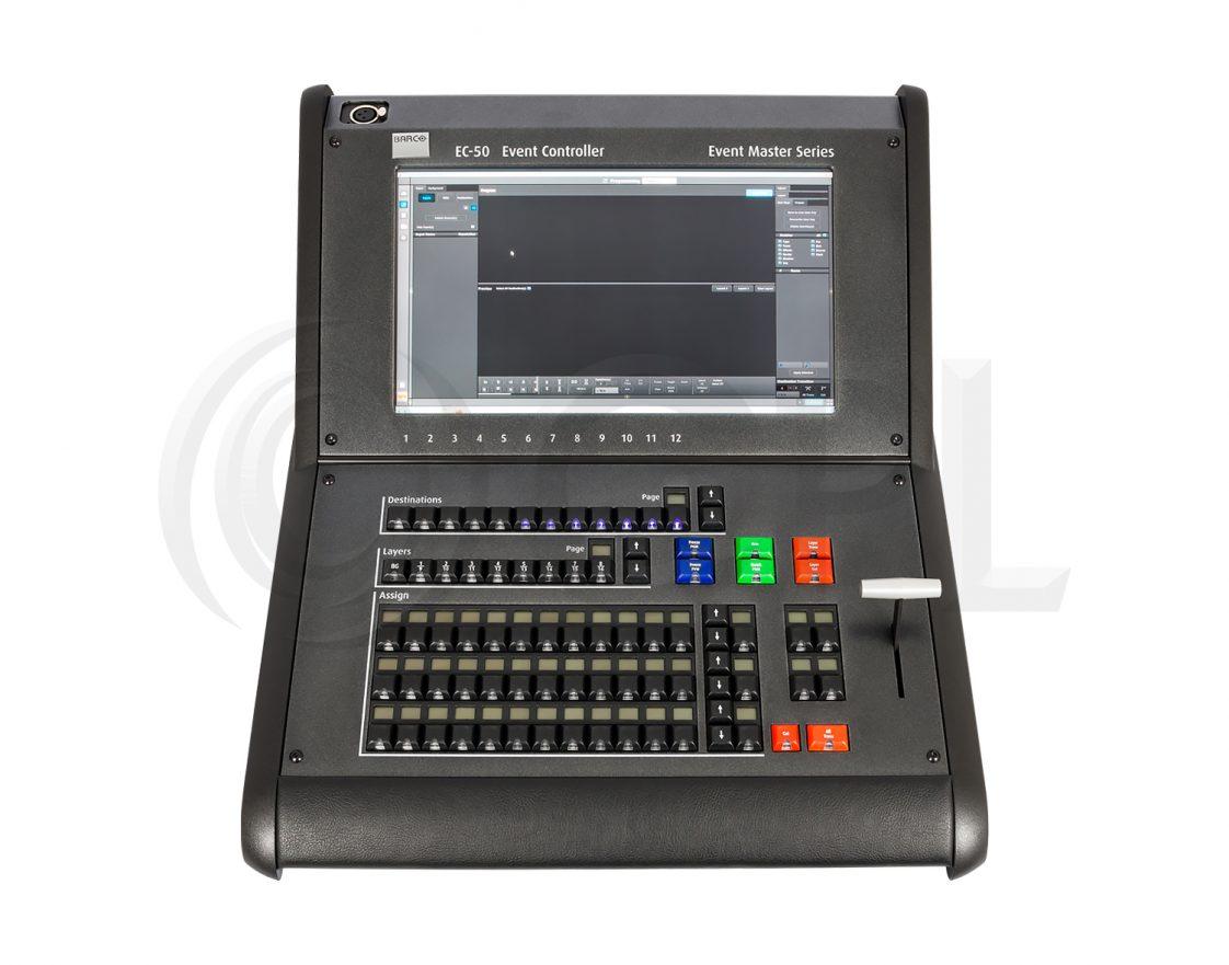 Barco EC-50 Event Controller