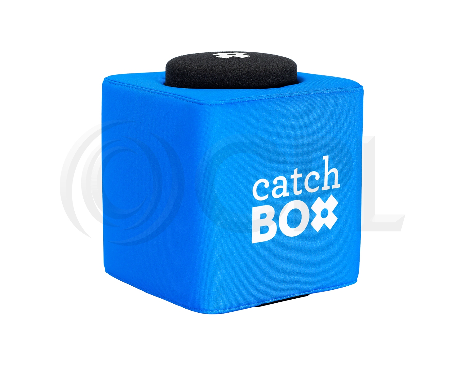 Catchbox Module