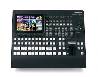 Panasonic AV-HS410 Live Switcher
