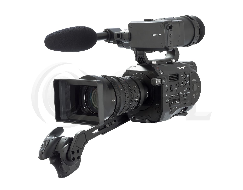 Sony PXW FS7K Camcorder