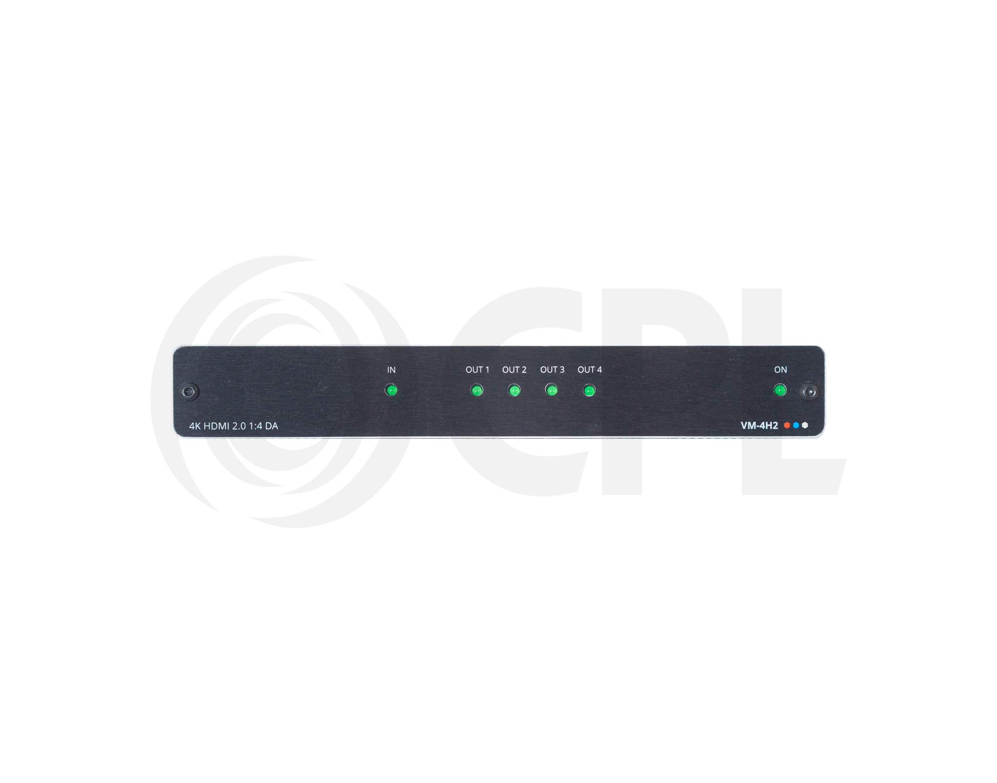 Kramer VM-4H2 4K HDR 4 Way HDMI DA