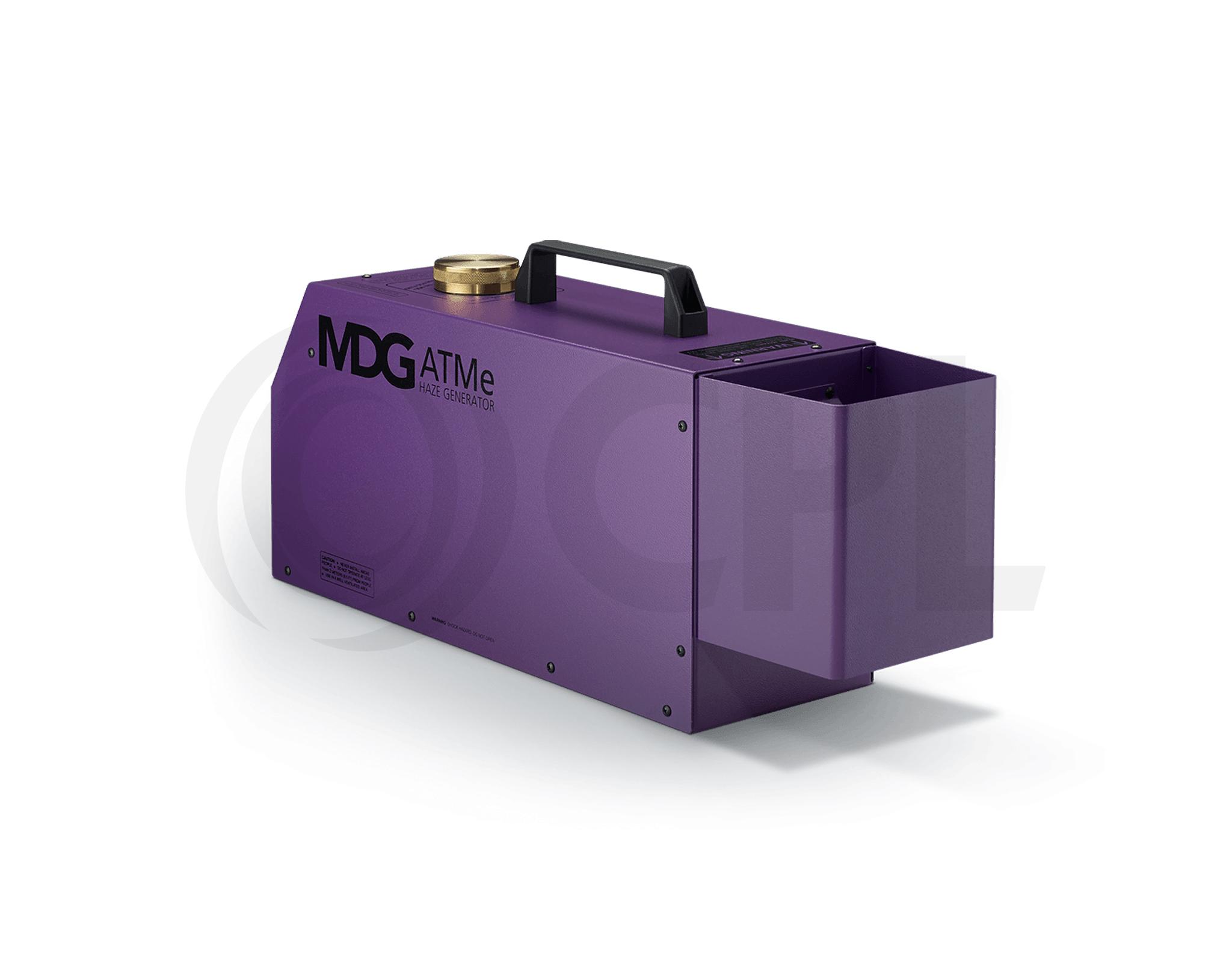 MDG ATMe Haze Generator